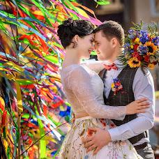 Wedding photographer Artem Danilov (alkor2206). Photo of 23.04.2017