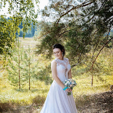 Wedding photographer Dina Ustinenko (Slafit). Photo of 04.10.2016