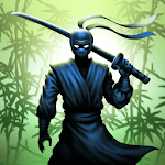Ninja warrior: legend of shadow fighting games 1.9.1