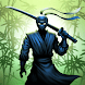 忍者戦士:影の格闘ゲームの伝説