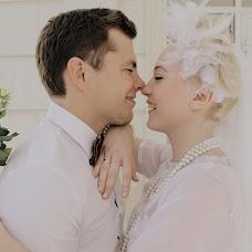 Wedding photographer Aleksandra Filimonova (filimonova). Photo of 09.09.2014