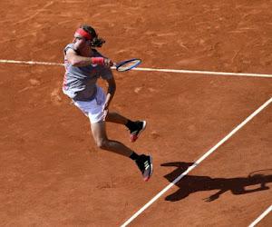 Stéfanos Tsitsipás naar halve finales Roland Garros na vlotte overwinning tegen Andrey Rublev