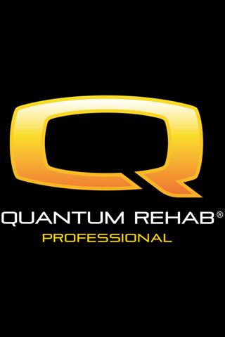 Quantum Rehab Professional