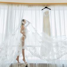 Свадебный фотограф Jing Li (JingPhoto). Фотография от 07.03.2019