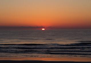 Photo: Sunrise Over Ponte Vedra