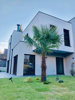 Vente maison 5 pièces 226 m2