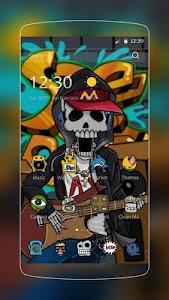 Skull Rock Music screenshot 4