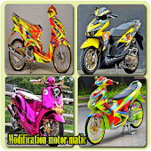 Modification Motor Matic