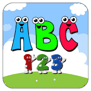 ABC 123 Learning for Child