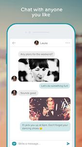 Mint - Meet People Nearby screenshot 2
