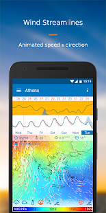 Flowx: Weather Map Forecast