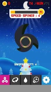 Winter Spinner - náhled