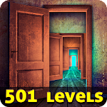 501 Free New Room Escape Games - unlock doors 12.7