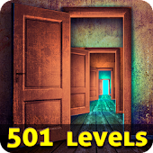 501 Free New Room Escape Games