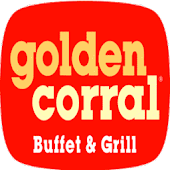 Golden Corral App