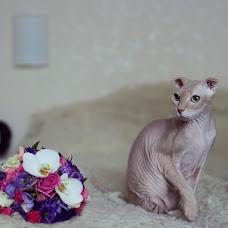 Wedding photographer Vladimir Erokhin (ErohinVladimir). Photo of 21.06.2015