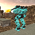 Robot Battle 3D icon