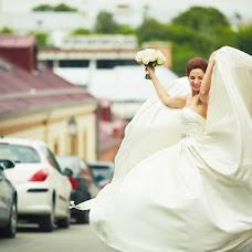 Wedding photographer Dina Ermolenko (DinaKotikova). Photo of 13.06.2014