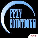 Countdown Final Fantasy XV Pro icon
