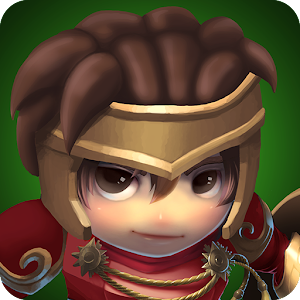 Dungeon Quest MOD APK 3.0.5.2 (Free Shopping/Mana)