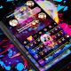 Keyboard - Boto: Flaming.Skull (app)