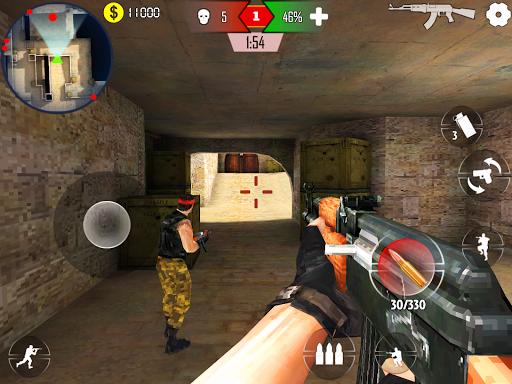 Pixel Gun Strike: Hero Wars apkmr screenshots 4