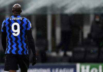 Romelu Lukaku en Inter Milaan scoren niet en laten leidersplaats liggen, AC Milan gaat in eigen huis zwaar onderuit