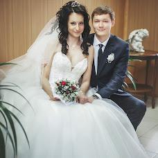 Wedding photographer Elena Mikhaylovskaya (mikhailovskya). Photo of 23.09.2016