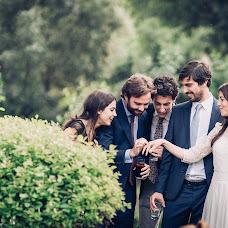 Wedding photographer Will Marsala (WillMarsala). Photo of 18.02.2016