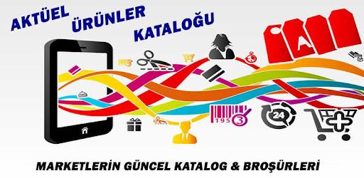 Aktüel Ürünler Kataloğu app (apk) free download for Android/PC/Windows screenshot