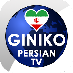 Giniko Persian TV for Android TV 1 0 apk | androidappsapk co
