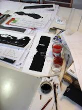 Photo: 3-Table de travail