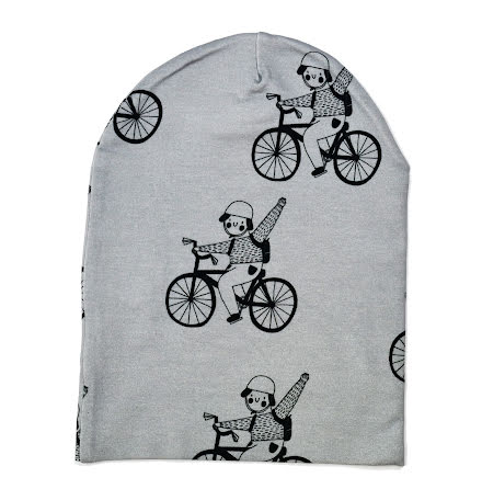 Don´t Grow Up Hat Bicycle