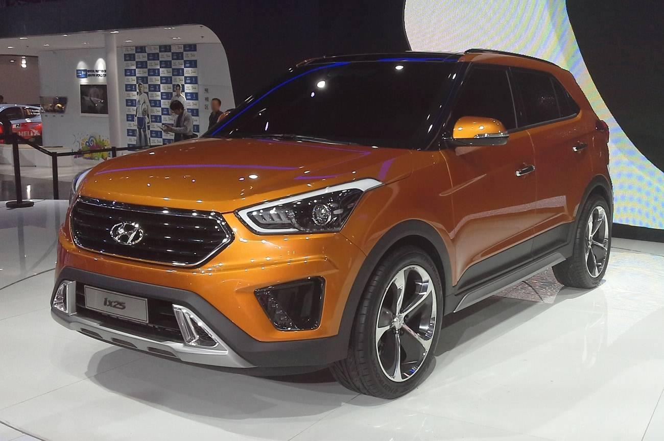Image result for hyundai NEW CRETA bs6