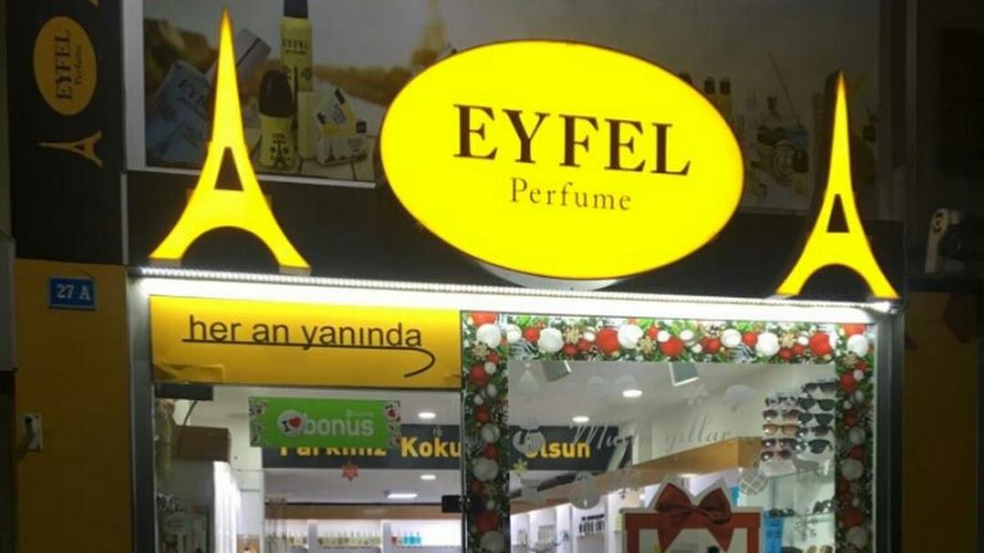 Eyfel Parfüm çayeli Parfümeri