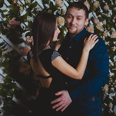 Wedding photographer Anna Menshikova (Amen). Photo of 17.02.2015