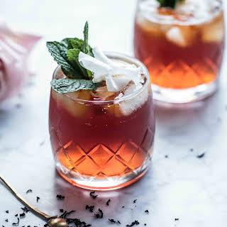 Earl Grey Alcohol Recipes.