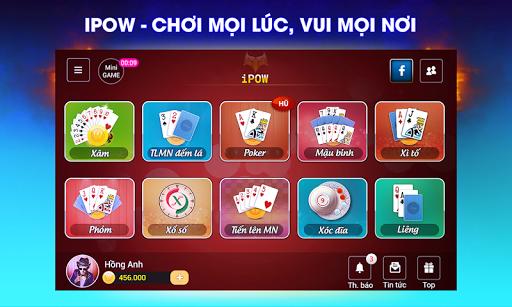 Game bu00e0i online u2013 iPOW Casino  1