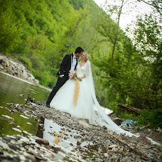 Wedding photographer Sinan Kılıçalp (sinankilical). Photo of 14.05.2018