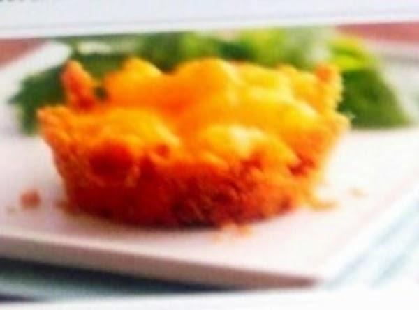Macaroni  And Cheese  Cupcakes Recipe