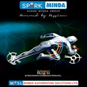Spark Minda After Mkt Mob. App