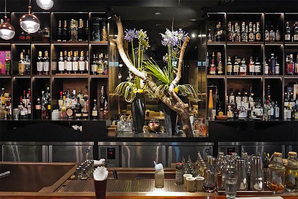 Bar Mood Taipei 吧沐