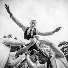 Wedding photographer Zigmund Pipilevich (Zigmund). Photo of 10.10.2015