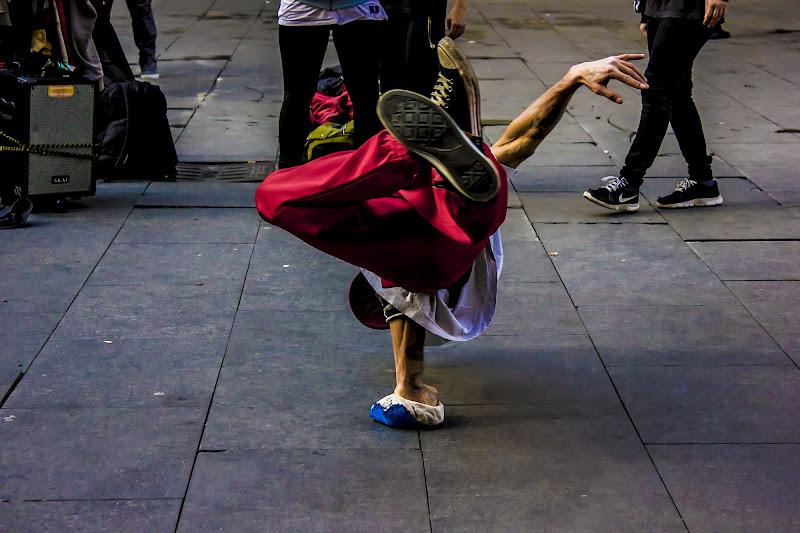 Ballerini di strada di eleonorar7