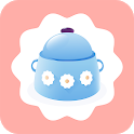 Cookbook Maker - Personal Recipe Book icon