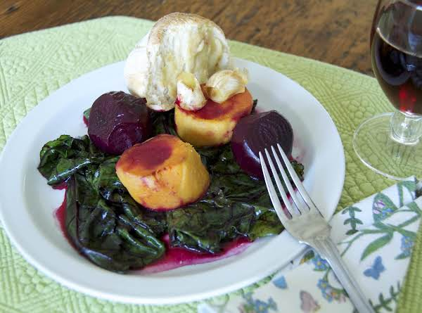Sweets N' Beets Recipe