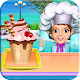 Cake Maker : Cake Baking Game for PC-Windows 7,8,10 and Mac