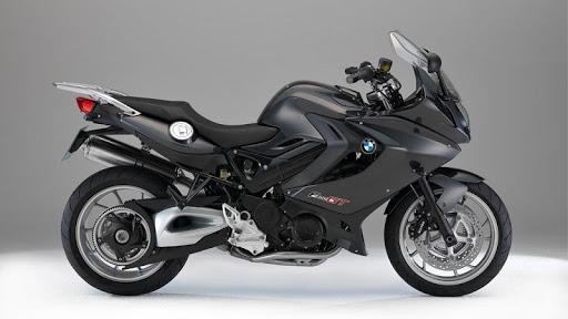 Cool BMW Motorcycles Wallpaper screenshots 11