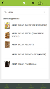 Urban Food Bazaar Grocery screenshot 5
