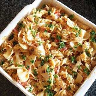 Green Jalapeno Pasta Recipes